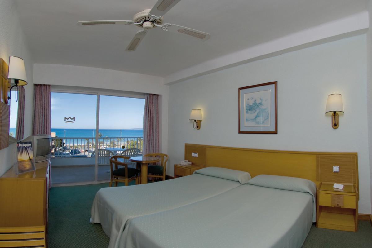 RIU Concordia - dvojlôžková izba