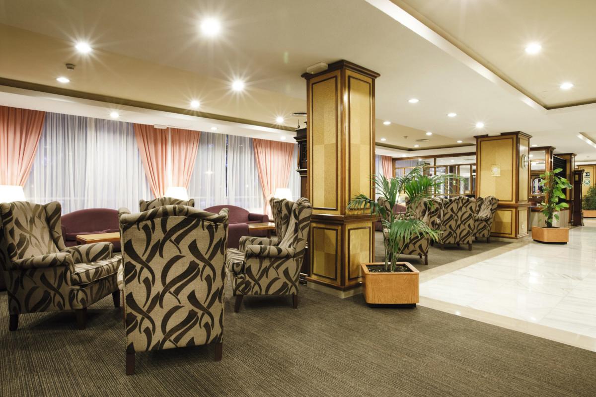 RIU Concordia - Lobby