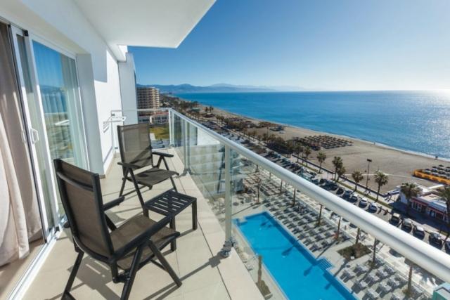 RIU Costa del Sol - junior suite