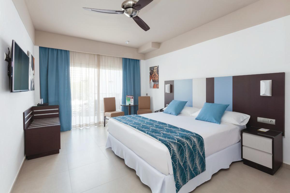 RIU Costa del Sol - dvojlôžková izba