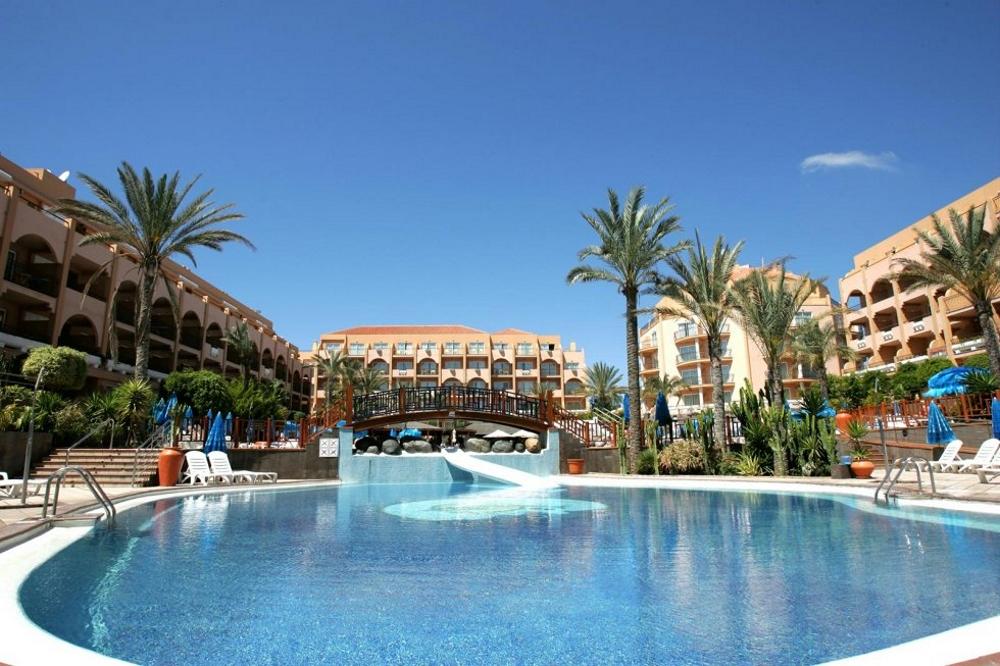 Gran Canaria, Dunas Mirador Maspalomas ***