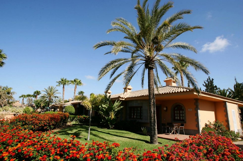 Gran Canaria, Dunas Suites and Villas ****