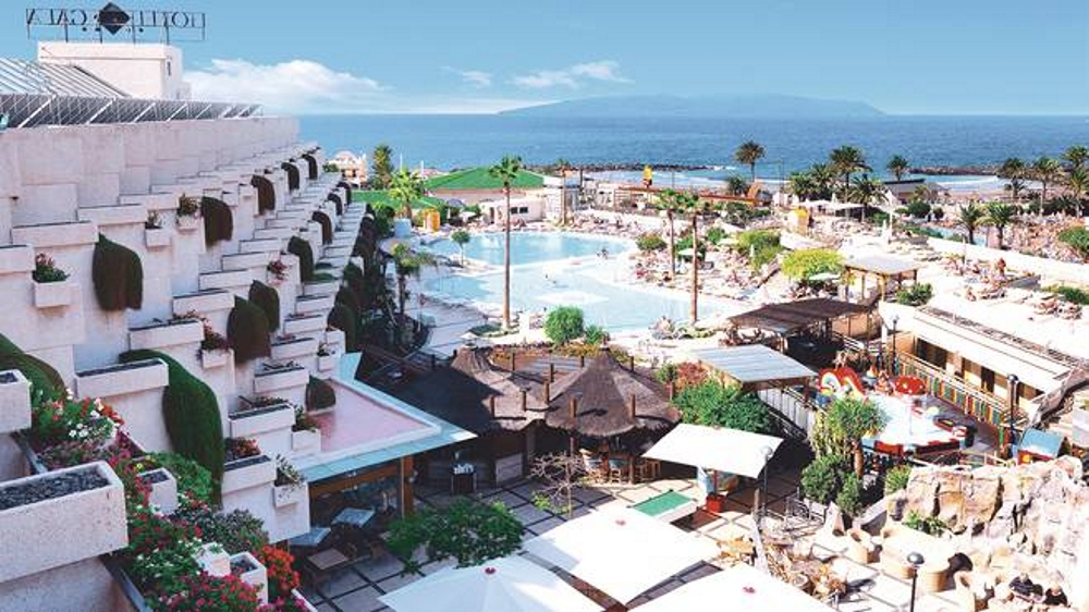 Tenerife, Gala ****