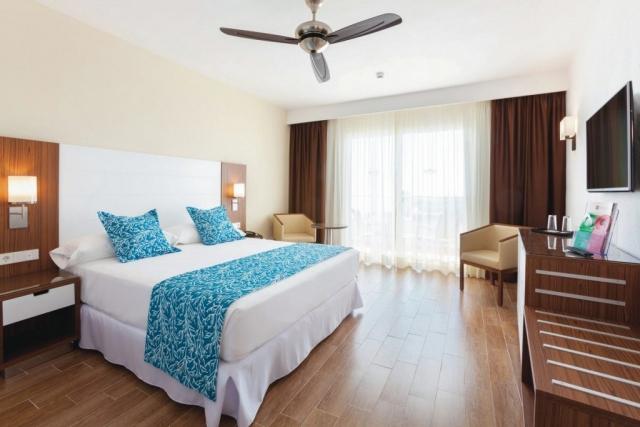 RIU Arecas - dvojlôžková izba