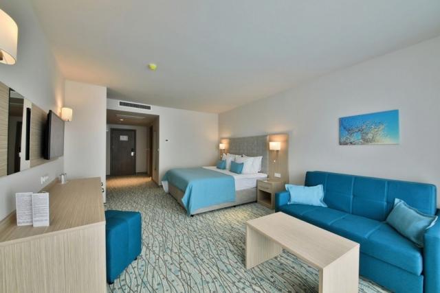 RIU Astoria - dvojlôžková izba superior