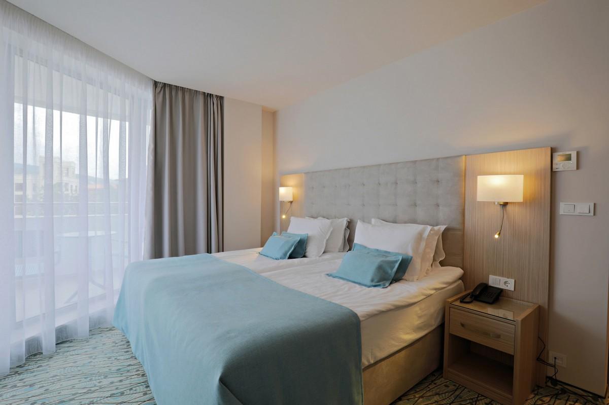 RIU Astoria - rodinná izba