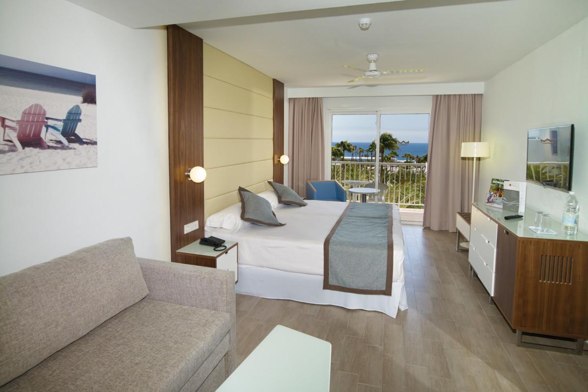 RIU Gran Canaria - rodinná izba F1SB