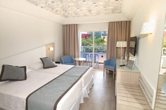 RIU Gran Canaria - dvojlôžková izba