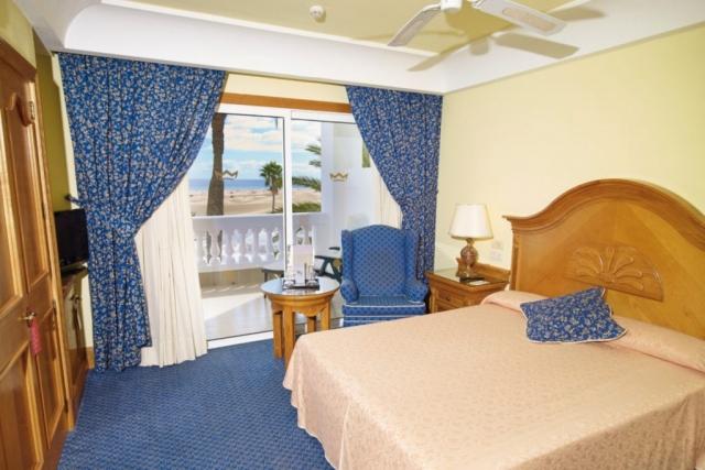 RIU Palace Maspalomas - jednolôžková izba