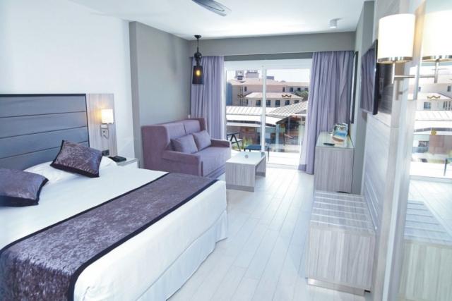 RIU Palace Meloneras - dvojlôžková izba štandard