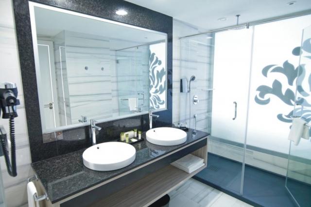 RIU Palace Meloneras - dvojlôžková izba s priamym výhľadom na oceán