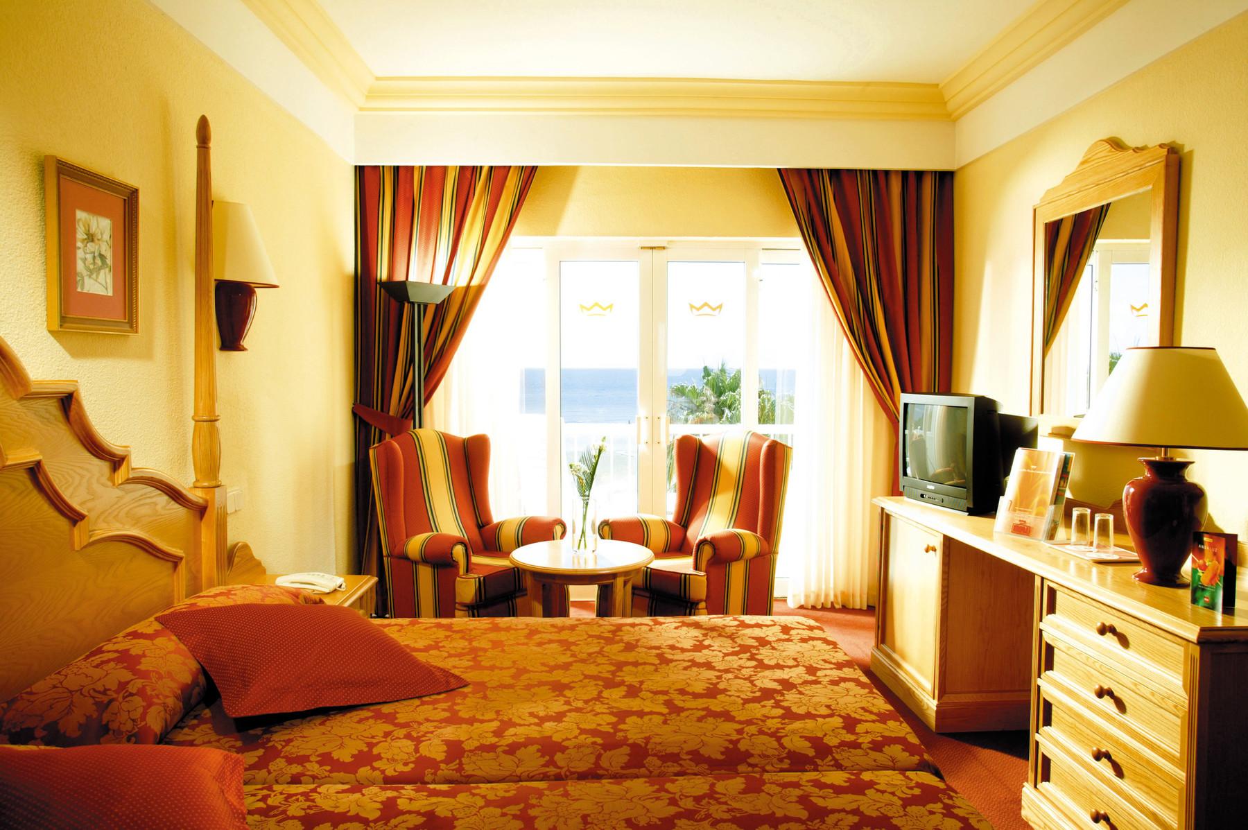 RIU Paraiso Lanzarote Resort - dvojlôžková izba superior
