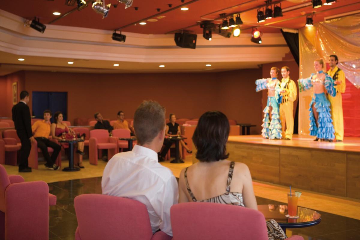RIU Paraiso Lanzarote Resort - lounge bar