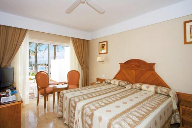 RIU Paraiso Lanzarote Resort - dvojlôžková izba