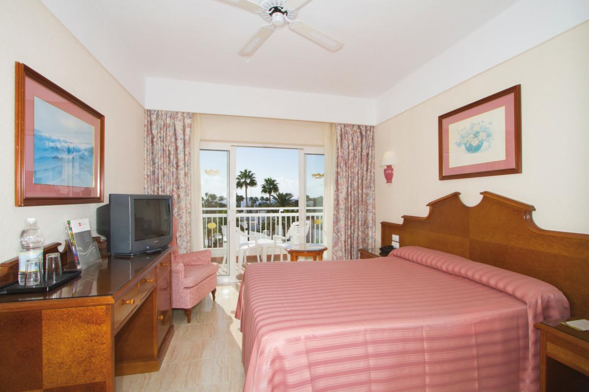 RIU Paraiso Lanzarote Resort - jednolôžková izba