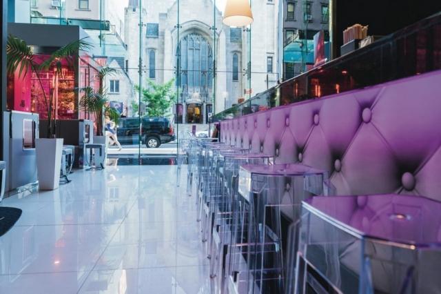 RIU Plaza New York Times Square - Fashion bar