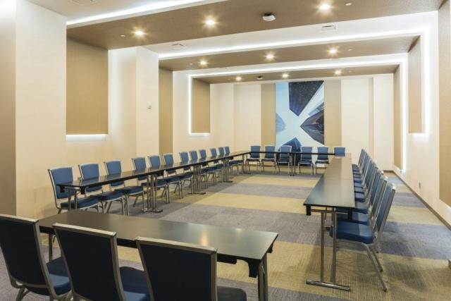 RIU Plaza New York Times Square - konferenčná miestnosť