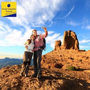 Gran Canaria výlety