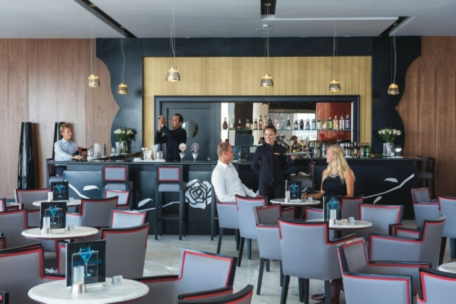 RIU Palace Tenerife - lobby bar