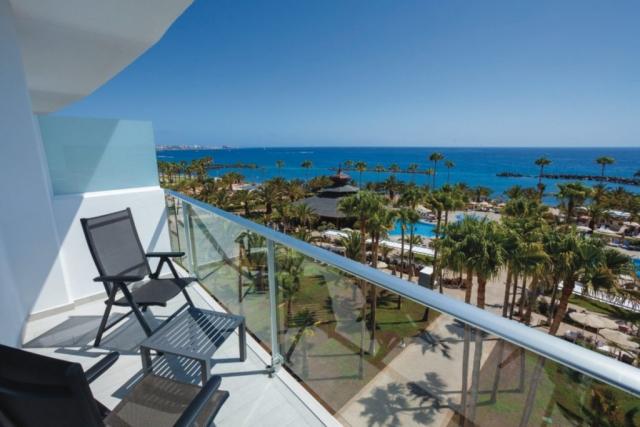 RIU Palace Tenerife - dvojlôžková izba