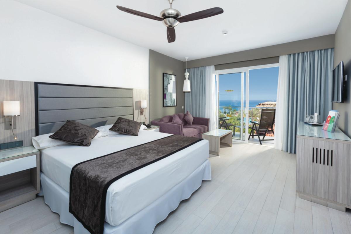RIU Palace Tenerife - rodinná izba