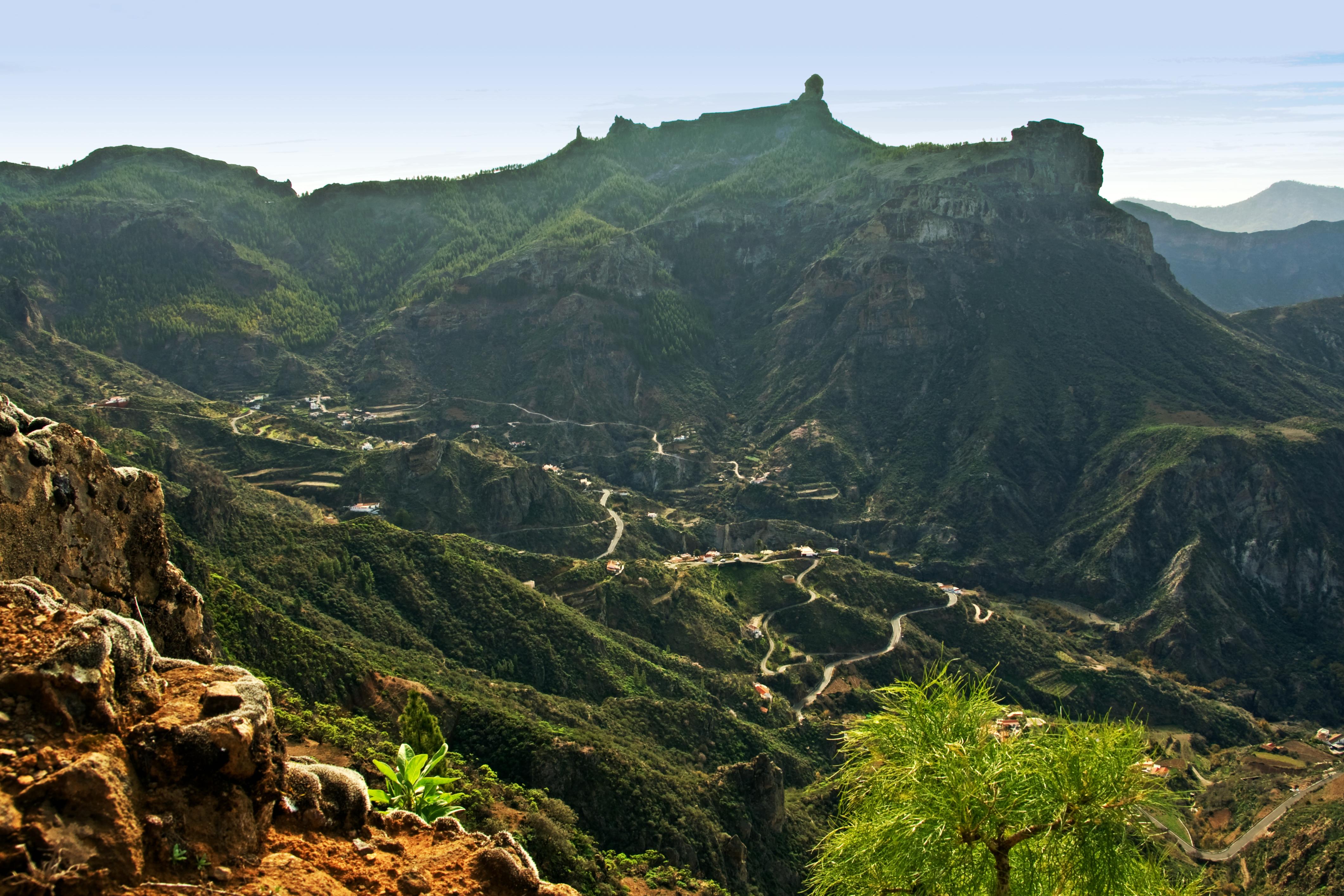 dovolenka Gran Canaria, Kanárske ostrovy