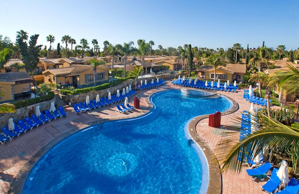 Dunas Maspalomas Resort