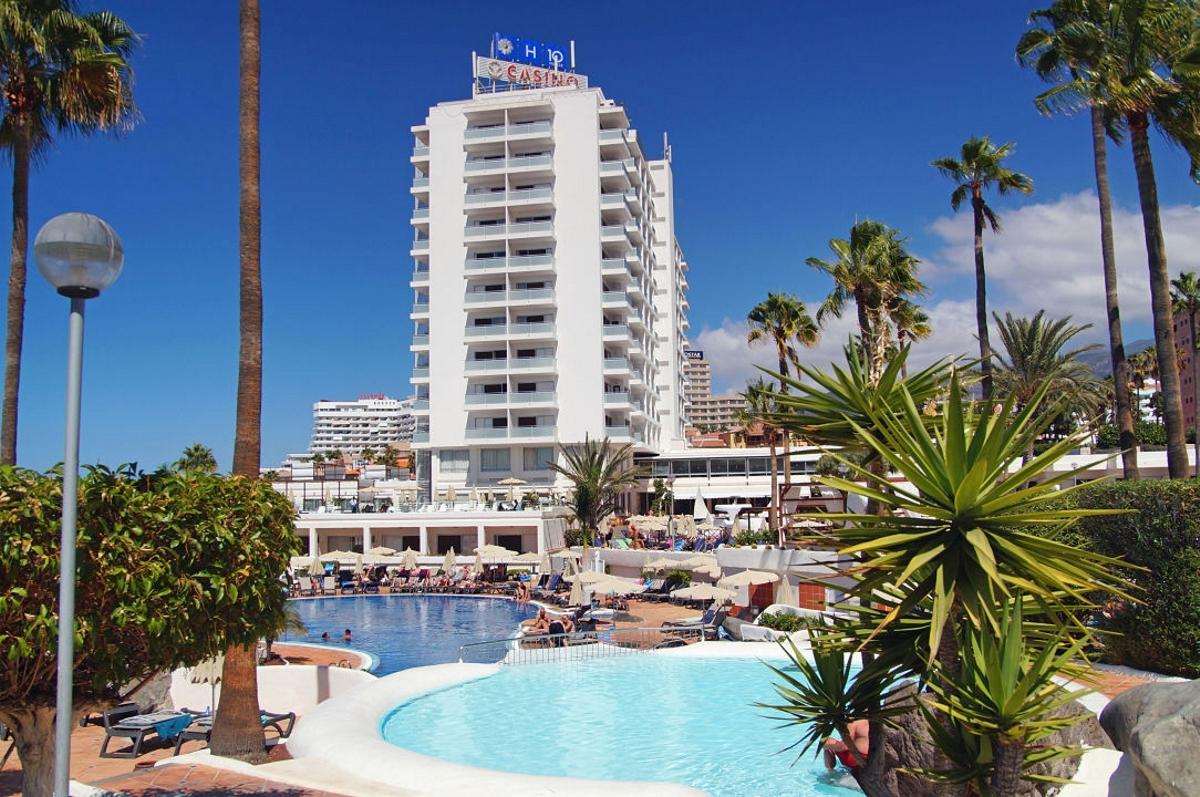 Tenerife, H10 Gran Tinerfe