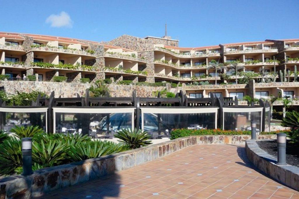 Gran Canaria, H10 Playa Meloneras Palace *****