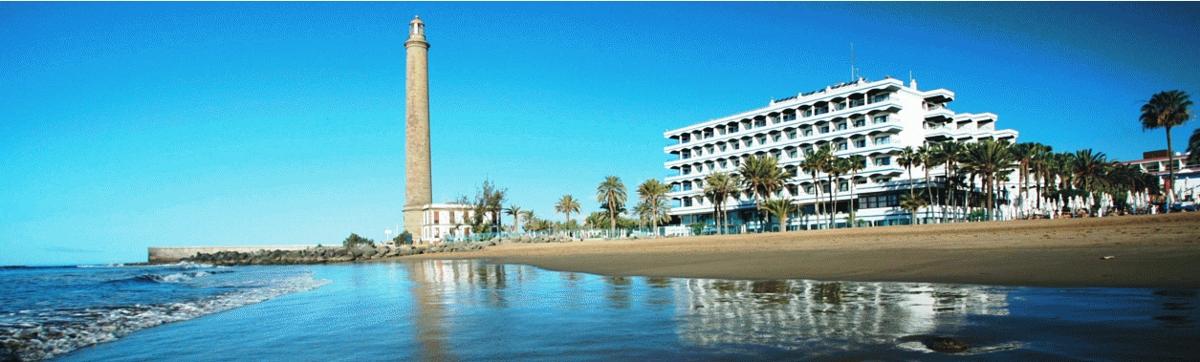 Gran Canaria hotel IFA Faro