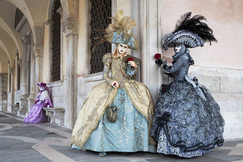 Karneval v Benátkach bez prenocovania