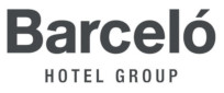 logo Barceló hotel grroup