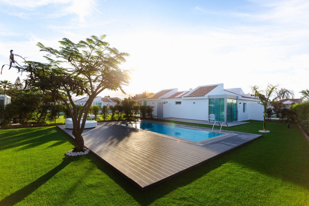 Gran Canaria, MOW Seven hotel ****