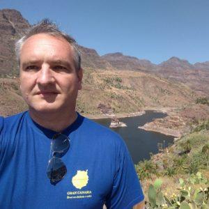 Gran Canaria - výlety so slovenským sprievodcom