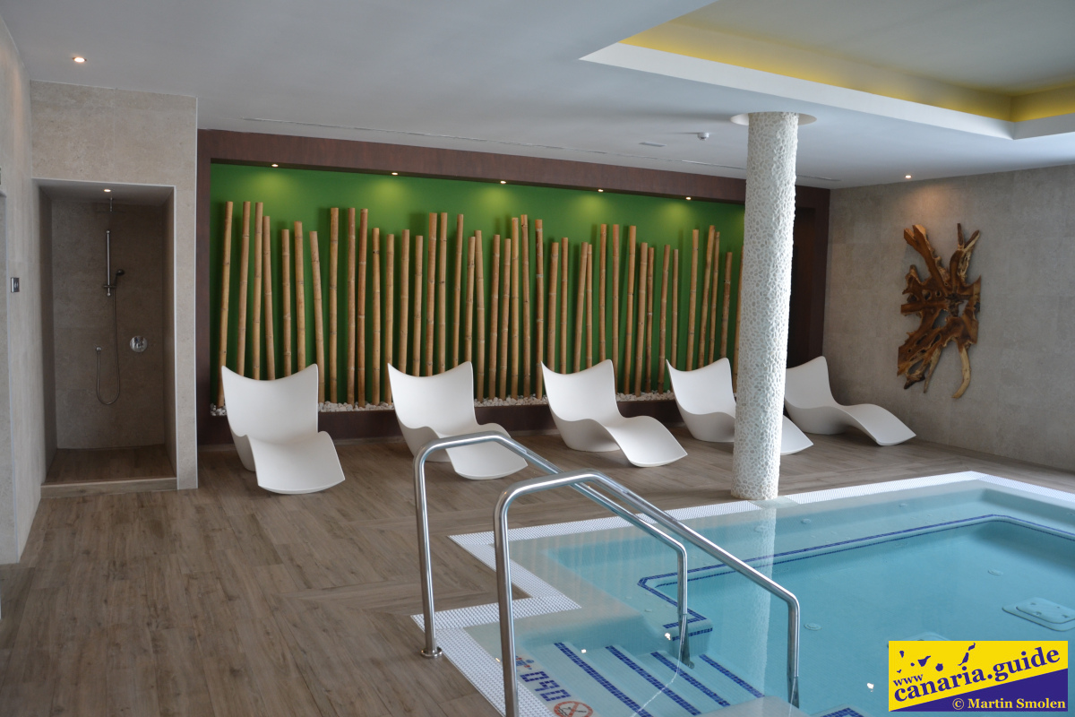 RIU Palace Oasis - wellness centrum
