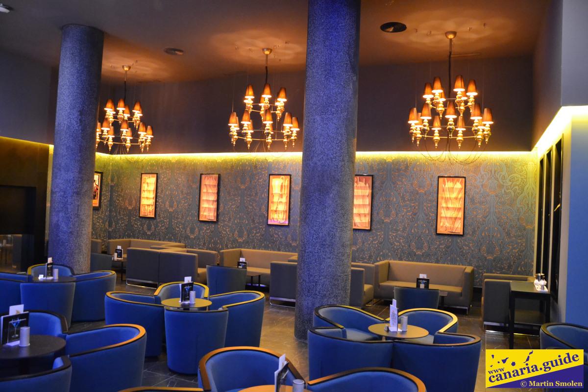 RIU Palace Oasis - Lido lounge bar