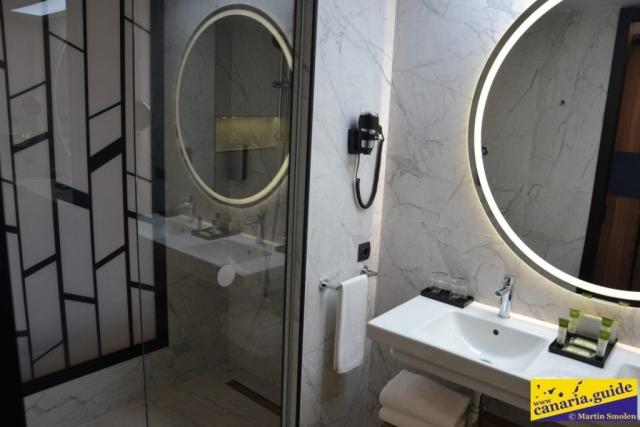 RIU Palace Oasis - dvojlôžková izba