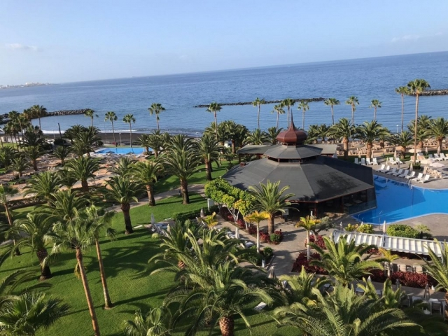RIU Palace Tenerife - foto klienti - 2019-05-05