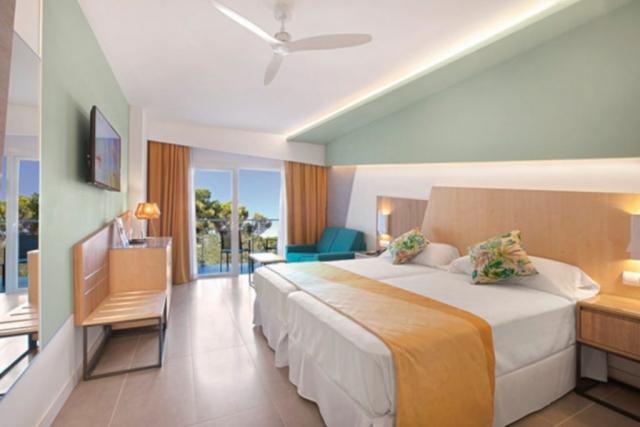 RIU Playa Park - dvojlôžková izba