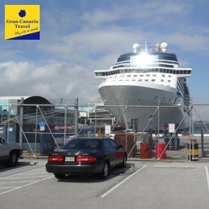 Parkovanie - prístavy