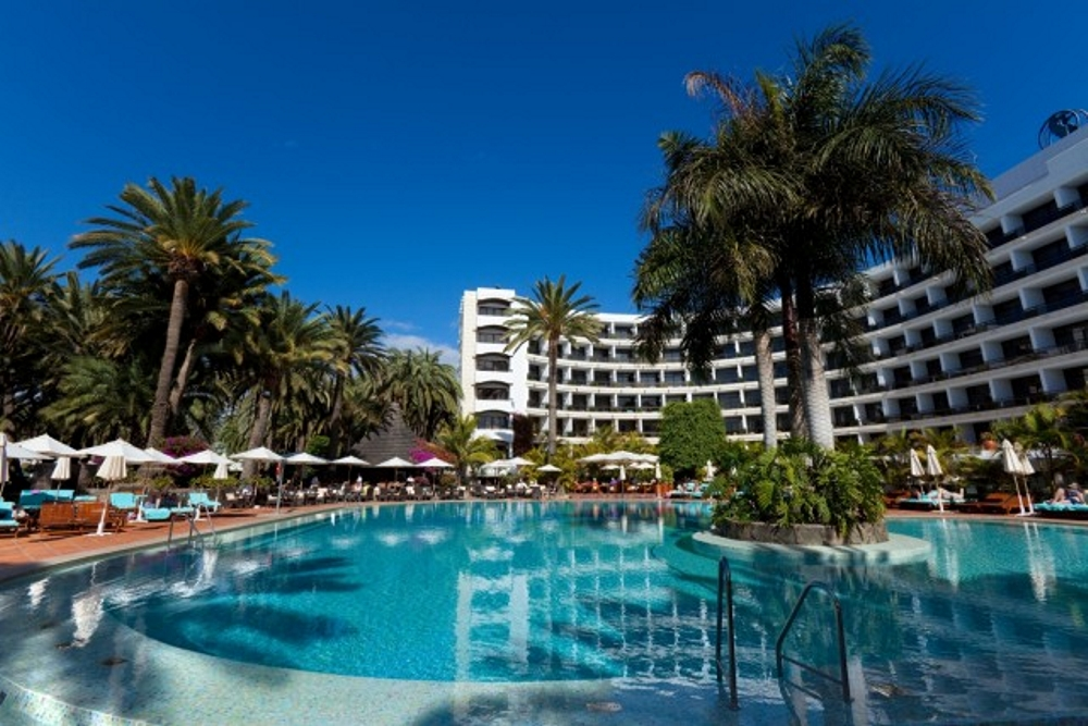 Gran Canaria, Seaside Palm Beach *****
