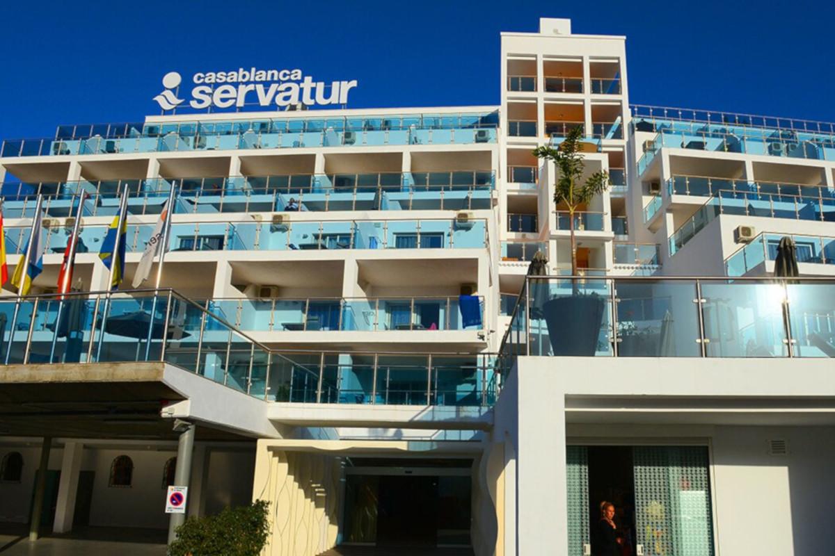 Servatur Casablanca, Puerto Rico