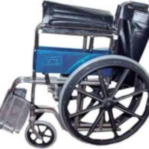 Invalidný vozík