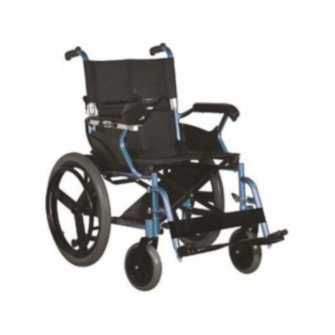 Elektrický invalidný vozík