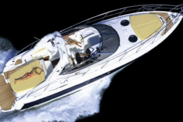Gran Canaria, prenájom jachtyGran Canaria, prenájom jachty