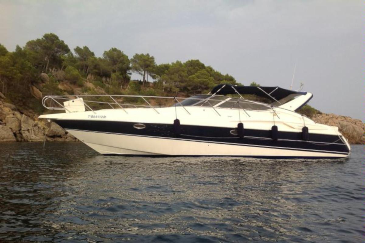 Gran Canaria, prenájom jachty